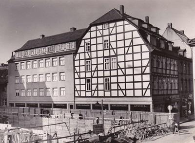 Johannisstraße Günther