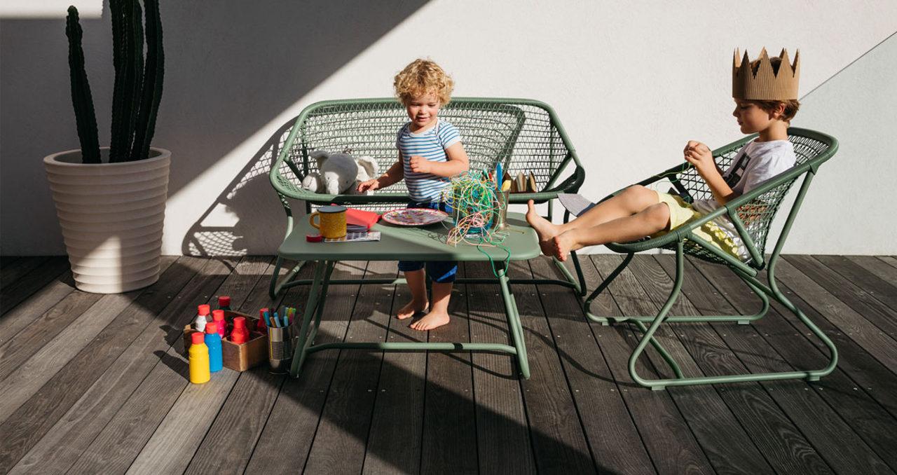 Gartenmöbel Fermob Sixties