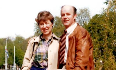 Christine und Reinhard Günther